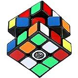 XMD 競技用キューブ 魔方 3x3 立体パズル 【6面完成攻略書】 世界基準配色 公式·WCA国際大会規格 知育玩具 対象年齢6歳以上 (3x3 競技版)