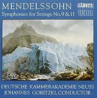 Symphony No. 9 and 11