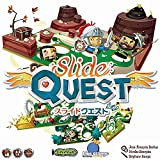 スライドクエスト(Slide Quest)日本語版/Blue Orange/Nicolas Bourgoin, Jean Francois Rochas