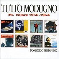 Tutto Modugno: Mr Volare 1956-64