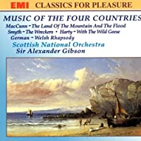 Music of the Four Countries
