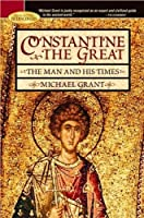 Constantine the Great【洋書】 [並行輸入品]