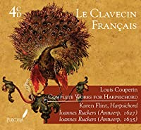 Louis Couperin: Complete Works for Harpsichord