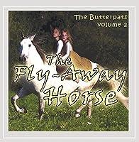 Flyaway Horse
