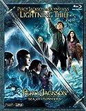 パーシー・ジャクソンとオリンポスの神々 1&2 ブルーレイBOX (初回生産限定) [Blu-ray]