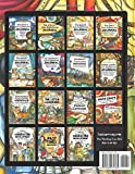 Heroes & Villains of History - You be the Judge: Time Travel World History | Thinking Tree Books  | Dyslexia Friendly | Ages 10+ (Time Travel History) 画像