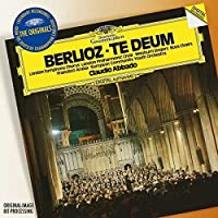 Originals: Berlioz: Te Deum by Francisco Araiza