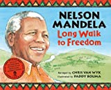 Long Walk to Freedom: Illustrated children's edition (English Edition)