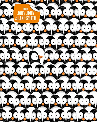 Penguin Problems (English Edition)