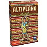 Renegade Game Studios Altiplano the Traveller, Game