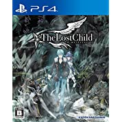 The Lost Child ザ・ロストチャイルド (【初回特典】『ダーク・イーノック』DLC・『ネフィリム サリー・ボーイVer』DLC・ブックレット『神話構想記』 同梱)