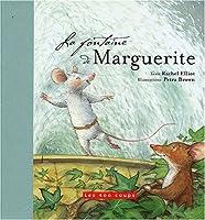 La fontaine de Marguerite