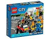 レゴ シティ 消防隊スタートセット 60088
