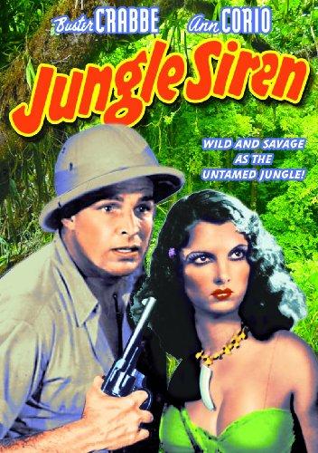 Jungle Siren / [DVD] [Import]