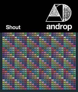 Shout(初回限定盤)