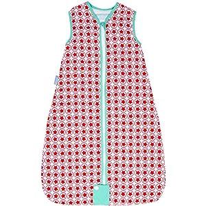 エデュテ グロバッグ grobag スターライトトラベル Starlight Travel 6~18ヶ月 2.5tog イギリス生まれの赤ちゃん用寝袋 スリーピングバッグ