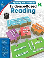 Evidence-Based Reading, Kindergarten (Applying the Standards)
