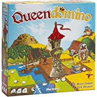 Queendomino - Board Game by Blue Orange Games (03601)