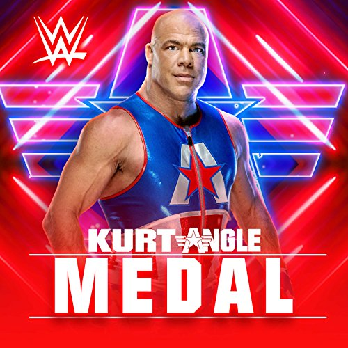Medal (Kurt Angle)