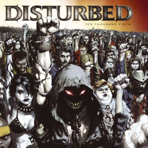 Ten Thousand Fists (Standard E...