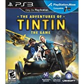 The Adventures Of Tintin: The Game (輸入版)