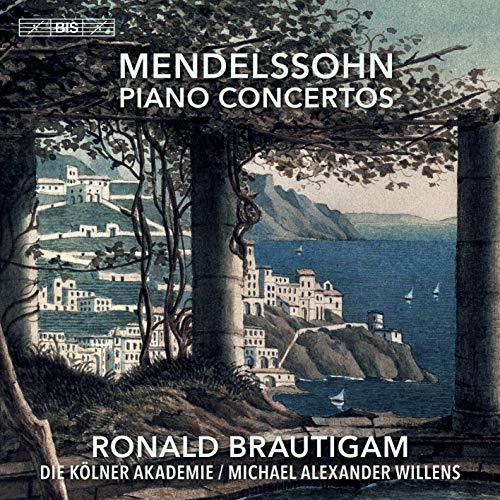 Mendelssohn Piano Concertos