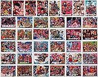 全38種 ONE PIECE ワンピース FILM Z 公開記念 「書店でGET!Z!!」キャンペーン プレミアムギャラリーマグネット コンプ