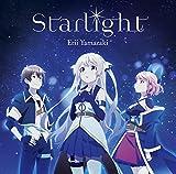 【Amazon.co.jp限定】TVアニメ『七星のスバル』エンディングテーマ「Starlight」【通常盤】(ブロマイド付)