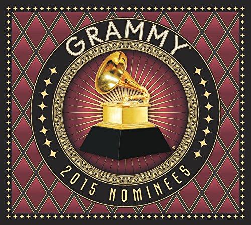 2015 Grammy Nomineesの詳細を見る