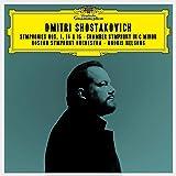 Shostakovich: Symphonies 1 14 & 15 / Chamber Sym