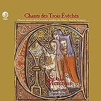 Various: Chants Des Trois Evec