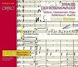 STRAUSS DER ROSENKAVALIER Watson・Fassbaender・Popp・Ridderbusch・Kusche Carlos Kleiber (3CD) [SACD Hybrid] R.シュトラウス:「バラの騎士」