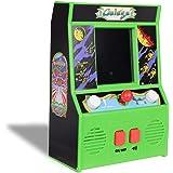 Galaga Mini Arcade Game (4C Screen)