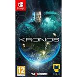 Battle Worlds: Kronos Nintendo Switch