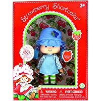Strawberry Shortcake Blueberry MuffinクラシックコレクションExclusiveクラシック人形re-issueの元Dolls 6