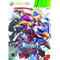 BLAZBLUE CONTINUUM SHIFT EXTEND - Xbox360