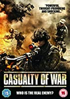 Casualty of War [DVD] [Import]
