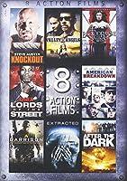 8 Action Films [DVD] [Import]