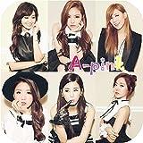 Apink(エーピンク)のCDケース