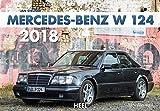 Mercedes-Benz W 124 2018