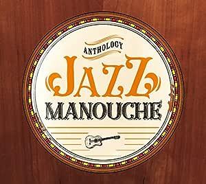 Jazz Manouche Anthology / Various