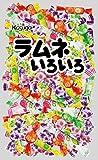 春日井製菓 ラムネいろいろ 1kg
