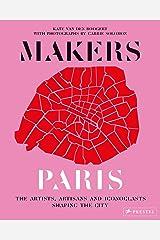 Makers Paris Hardcover