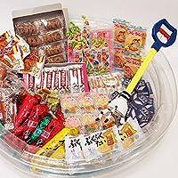 昔懐かしい本格駄菓子のUFOキャツチャーつかみどり (360個) 406