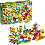 LEGO 樂高 DUPLO 得寶系列 積木城市 10840