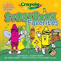 Crayola Storybook Songs