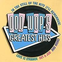 Doo Wop's Greatest Hits