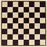 Basic Wooden Checker/Chess Board - Made in USA