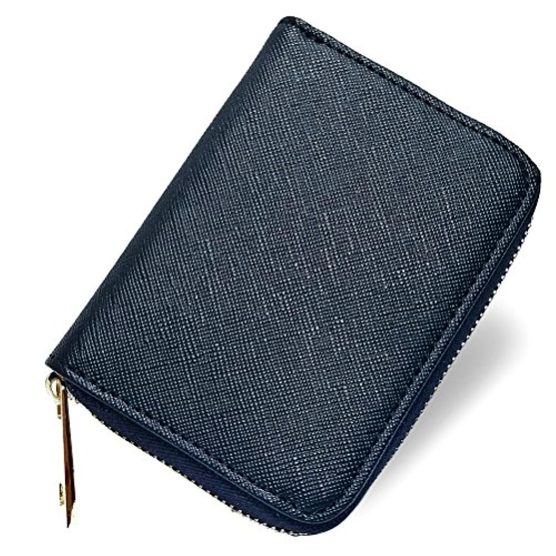 [ターニング]小銭入れ 小さい 薄い コンパクト/手のひらサイズ の ミニ財布/コインケース /レディース