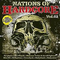 Nations of Hardcore 2
